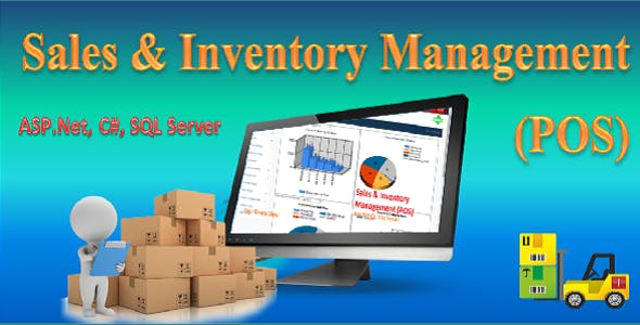 Sales and Inventory Management (POS)