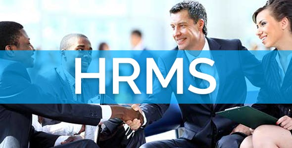 A1 HRM - Human Resource Management System