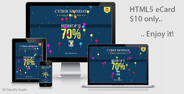 Cyber Monday Card v1