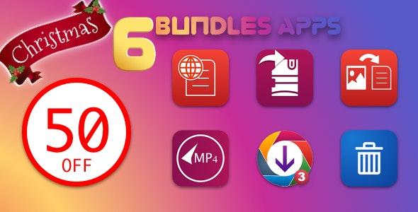 Premium Downloader/MP4 Video Downloader/Uninstaller APPS
