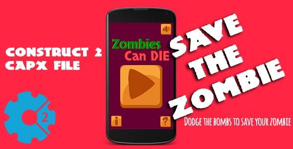 Zombies Can Die
