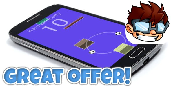 Duet Spinning iOS & Android universal! Ads & IAP included!