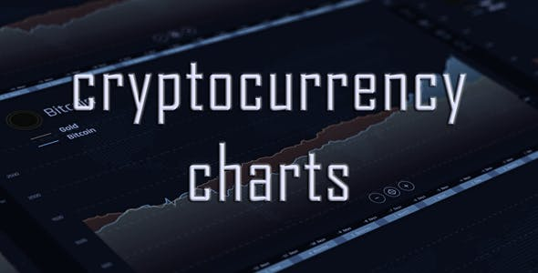 Crypto Chart Widget | Premium Cryptocurrency Charts | WordPress Plugin