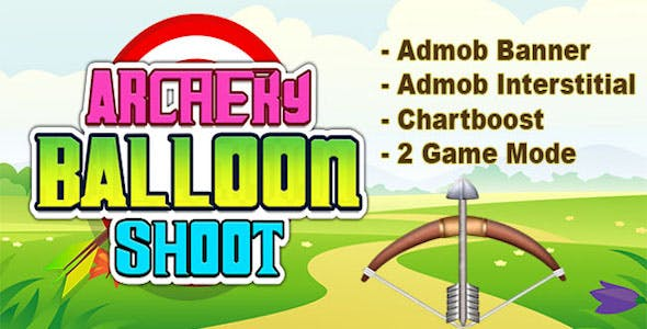 Archery Balloon Shoot