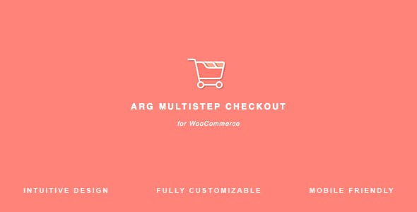 ARG Multistep Checkout for WooCommerce        Nulled
