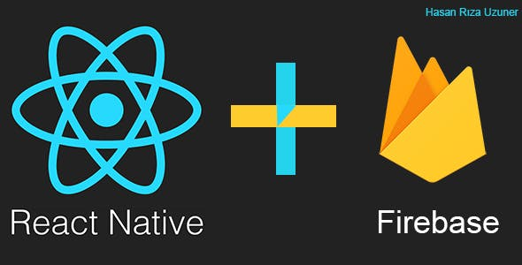 React Native Firebase Authentication Signin - Signup - Logout - CodeCanyon Item for Sale
