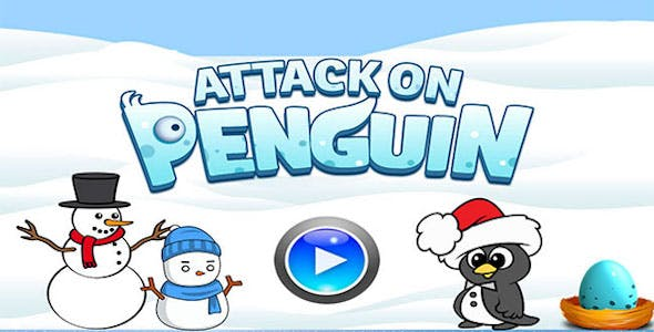 Attack On Penguin
