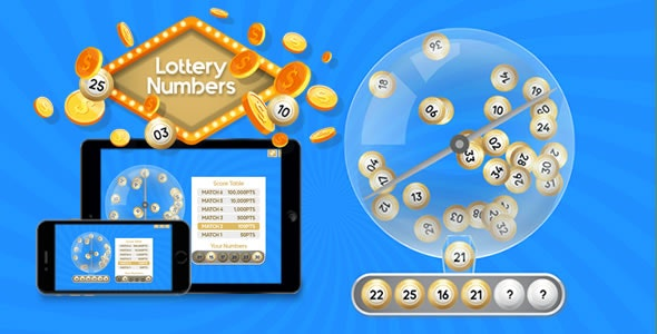 random number generator for lottery free download