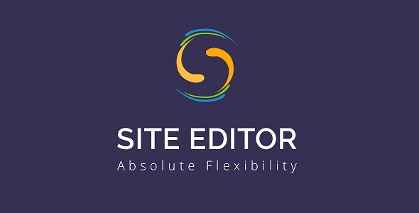 Site Editor PRO – WordPress Site Builder, Theme Builder and Page Builder - CodeCanyon Item for Sale
