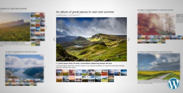 26 Best WordPress Galleries & Plugins
