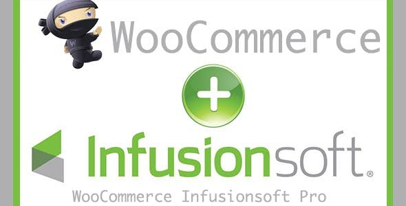 WooCommerce Infusionsoft Pro