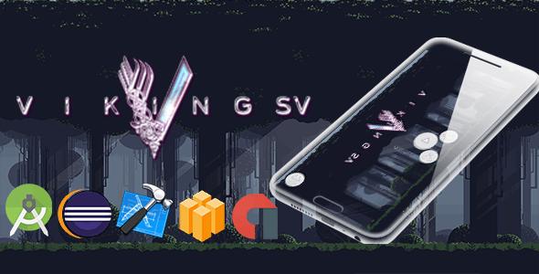 Viking Pixel Pro ( BBDOC + Android Studio + Eclipse + Xcode )