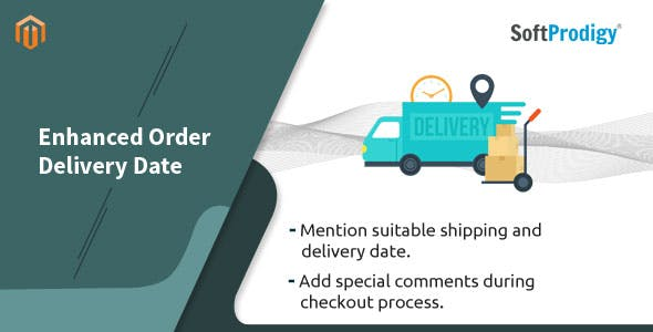 Enhanced Order Delivery Date