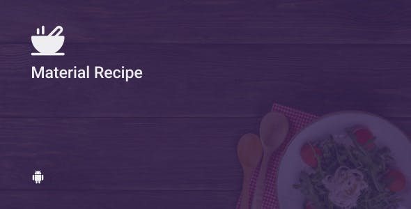 Material Recipe 4.4