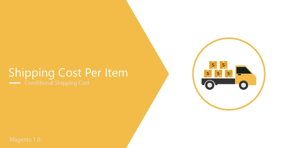 Shipping Per Item - CodeCanyon Item for Sale