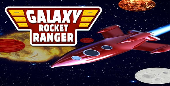 Galaxy Rocket Ranger