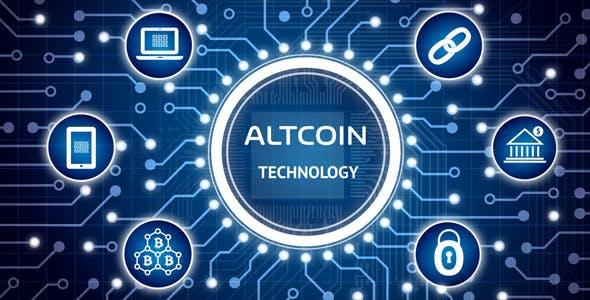 ALTCOIN - Alternative Coin Platform