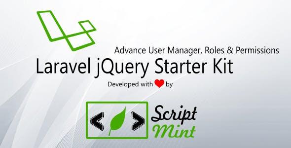 Laravel 5.4 Advanced User Manager