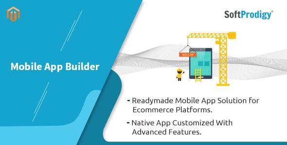 Magento 1 & 2 Mobile App Builder | Magento Mobile App Development - OnGoBuyo