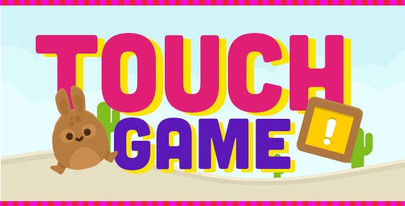 Touch Game