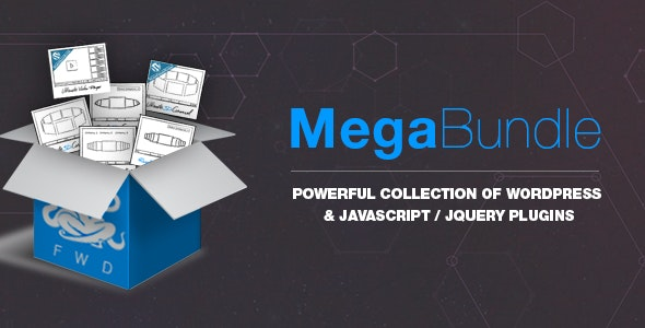 FWD Mega Bundle - CodeCanyon Item for Sale