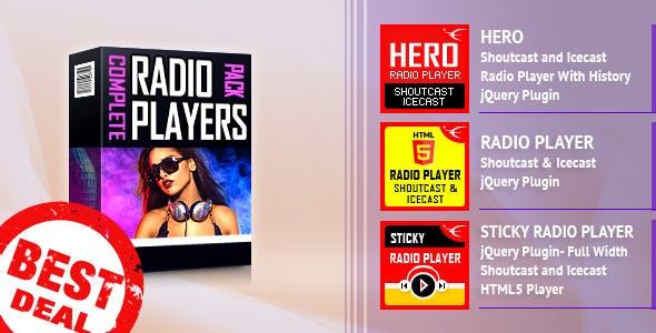 28 Best HTML5 Media Items