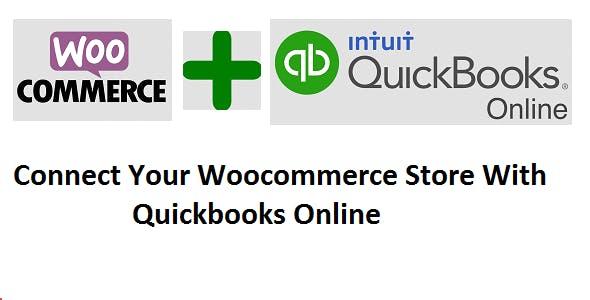 Woocommerce Quickbooks