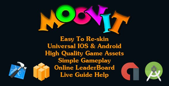 Moovit (BBDOC File + Xcode Project)