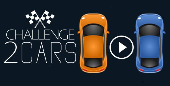 Challenge Of 2 Cars