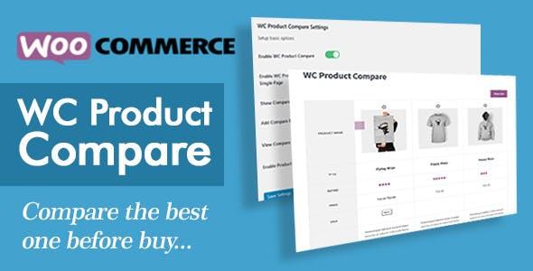 Pro WC Product Compare