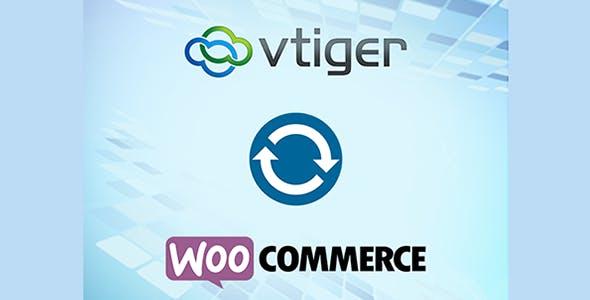2 Way WooCommerce vTiger Same Server Integration
