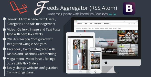 RSS News  - Autopilot Script