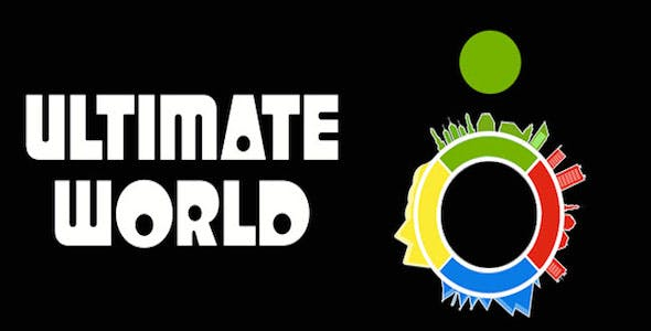 Ultimate World - New Color Match Puzzle Game