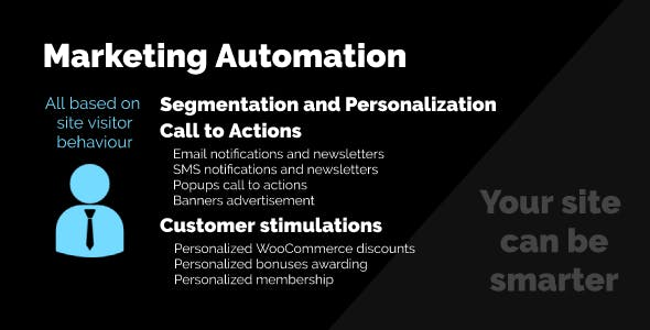 Marketing Automation by AZEXO