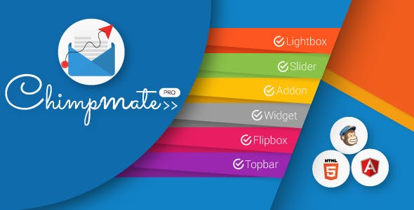 ChimpMate Pro | WordPress MailChimp Assistant        Nulled