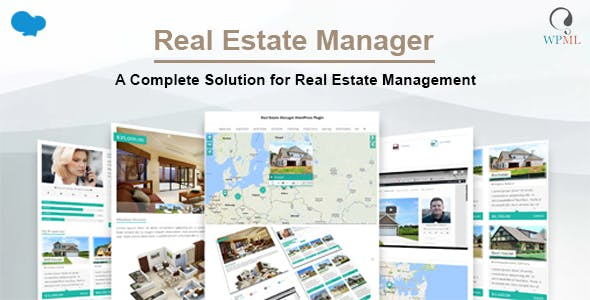 Real Estate Manager Pro        Nulled