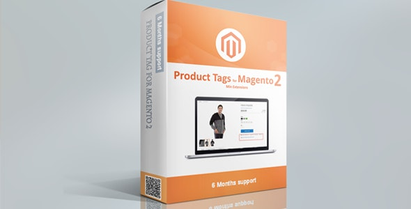 Product tags for Magento 2 by softdy | CodeCanyon