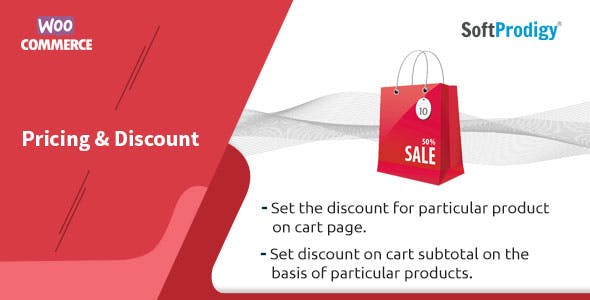 WooCommerce Dynamic Pricing and Discount
