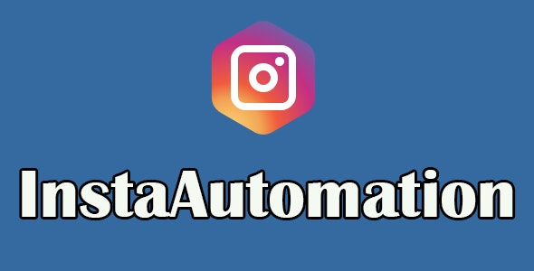 InstaAutomation - Instagram Auto Follow/UnFollow - Chrome Extension - CodeCanyon Item for Sale