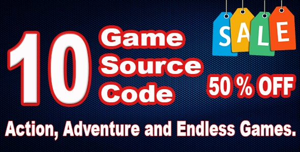 10 IOS Kids Games Bundle Ready For Published - CodeCanyon Item for Sale
