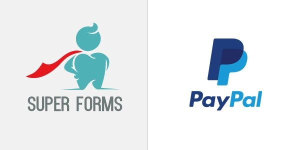 Super Forms - PayPal Add-on - CodeCanyon Item for Sale