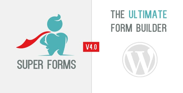 Super Forms - Drag & Drop Form Builder        Nulled