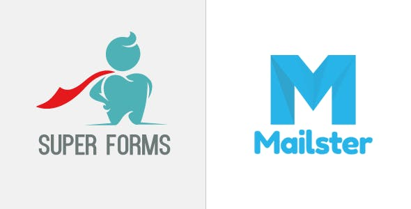 Super Forms - Mailster Add-on