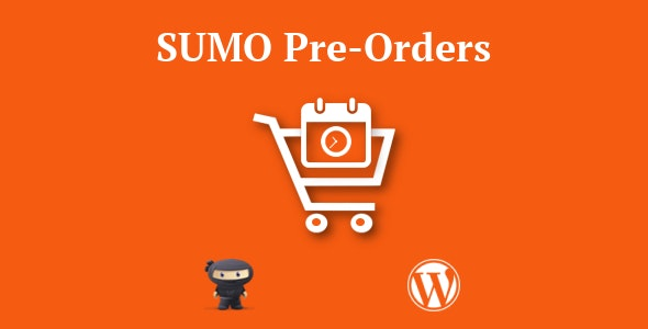 SUMO WooCommerce Pre-Orders - CodeCanyon Item for Sale