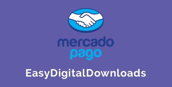 Mercadopago Payment gateway for Easy Digital Downloads