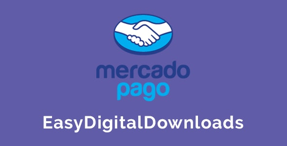 Mercadopago Payment gateway for Easy Digital Downloads - CodeCanyon Item for Sale