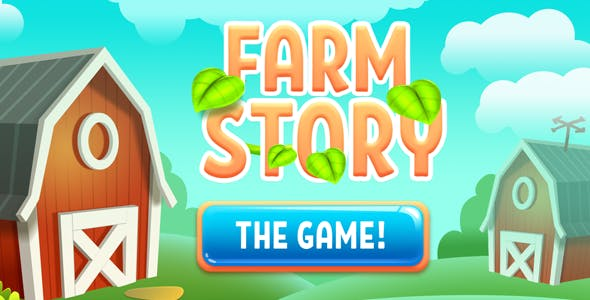 Farm Story: Link Match Unity Project