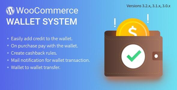 woocommerce wallet system plugin