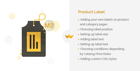 Product Labels for Magento 2 - CodeCanyon Item for Sale