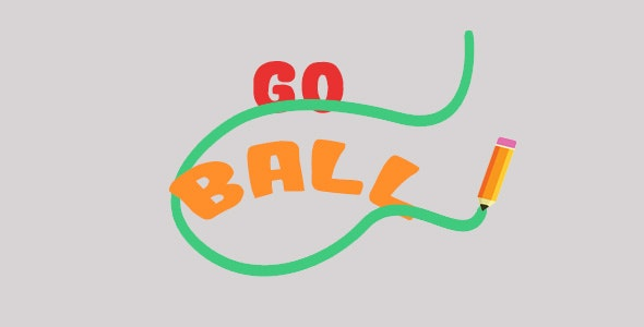 Go Ball - HTML5 game - CodeCanyon Item for Sale